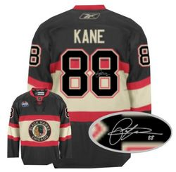 Patrick Kane Witner Classic Jersey Auction