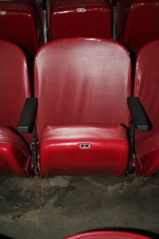 Wachovia Center Seat Auction