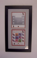51st All-Star Game Commemorative Stamp Set Auction