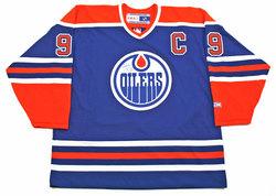 Wayne Gretzky Signed Jersey Auction