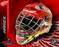 Dominik Hasek Signed Helmet Auction