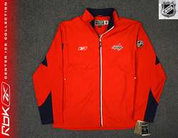 Washington Capitals Jackets Auctions