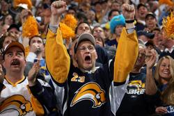 Buffalo Sabres Ticket Auctions