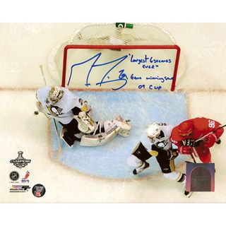 Fleury Signed Photo Auction