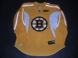 Recchi Worn Practice Jersey Auction