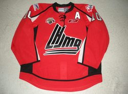 Vachon Game-Worn Jersey Auction