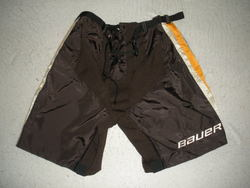Hunwick Game-Used Pants Auction