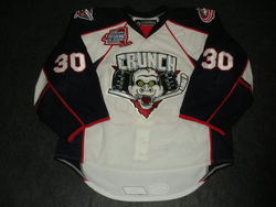 LaCosta Game-Worn Jersey Auction