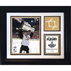 Fleury Stanley Cup Photo Auction