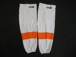 Timonen Game-Used Socks Auction