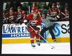 Ladd Signed Photo Auction