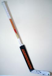 Kiprusoff Game-Used Stick Auction