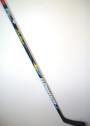Laich Game-Used Stick Auction
