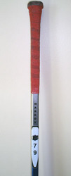 Markov Game-Used Stick Auction