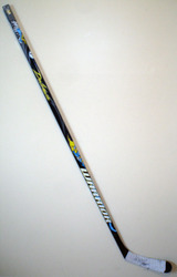 Smid Game-Used Stick Auction