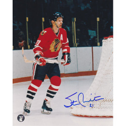 Mikita Signed Photo Auction