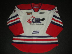 Niederreiter Game-Worn Jersey Auction