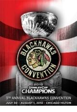 Blackhawks Convention Auction