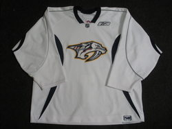 Arnott Practice-Worn Jersey Auction