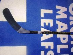 Kris Versteeg Game-Used Stick Auction