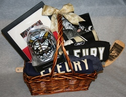 Fleury Charity Basket Auction