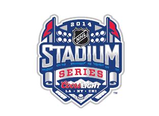 Stadium series logo